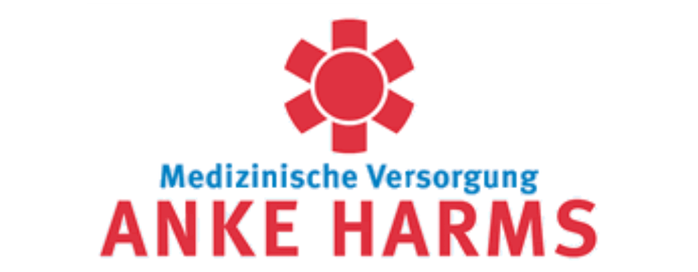 Medizinische Versorgung Anke Harms